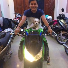 Nguyen Cong S.