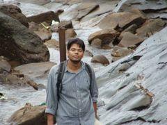 Ashish Kumar G.
