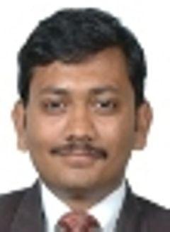 Bharatesh R.
