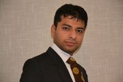 Pranav S.