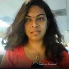 Saritha P.