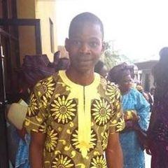 Adebanjo Abiodun D.