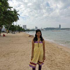 Abhinaya S.