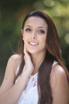 Gianina M.