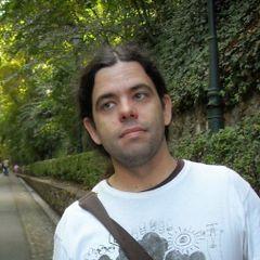 Antonio Baena G.