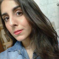 Ana Cláudia Gomes de M.