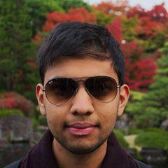 Mithun H.