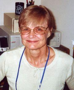 Jackie E.