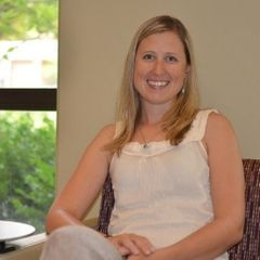 Rebecca Oglesby M.