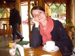 Yevgeniya (Jane) L.