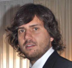 Daniel Perello A.