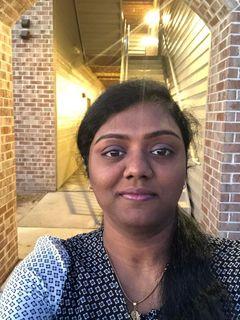 Amrusha R.