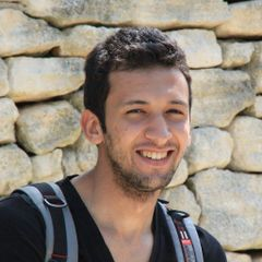 Abderrahmane S.