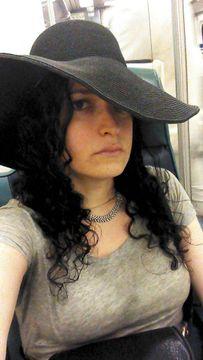 Nadia Yvette C.