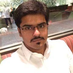 Aravind Rao S.
