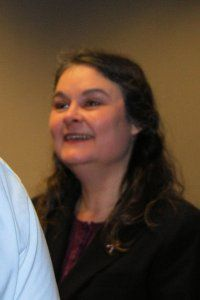 Terri-Lei Hatcher O.