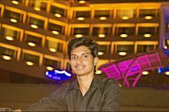 Sai Ganesh S.