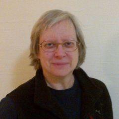 Sue Crowe C.