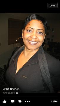 Lydia O.