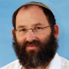 Rabbi Chaim G.