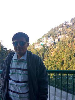 Jainil G.