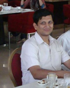 Dinesh Pavankumar A.