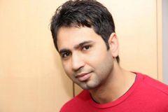 AshishKChaudhary