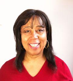 Gail Rose J.