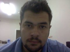 Rhandy Mendes F.