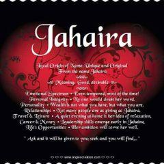 Jahaira B.