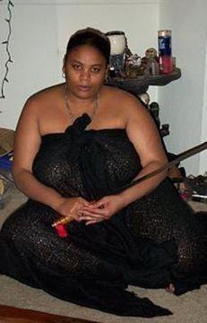 REV. Lady Draikaina H.