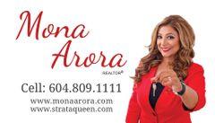 Mona A.