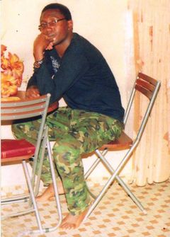 Landry Mbajon Mon C.