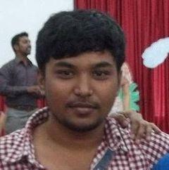Nirmal Kumar R.