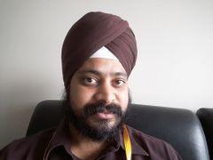 Amanvir Singh V.