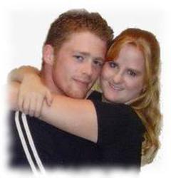 Michael & Sarah K.