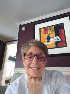 Gail A M.