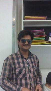 Rajnish S.