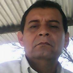Donaldo Poncho Garrido P.