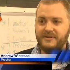 Andrew Winstead - IDIYA L.