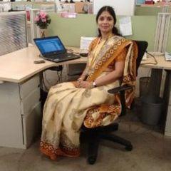 Sandhya P.