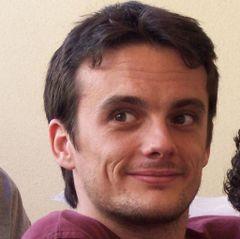 Damian Serrano T.