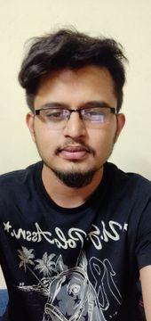 Shravan V.