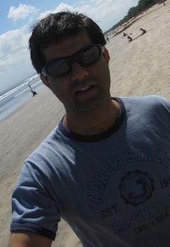 Vikram Yashpal M.