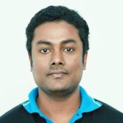 Shyamal R.