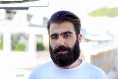 Alexandros Marios E.