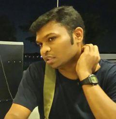 Kishanth