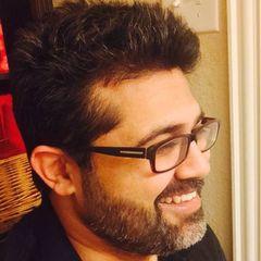 Shaheryar H K.