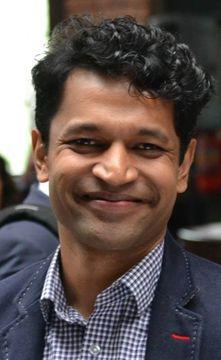 Ranjith V.