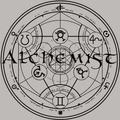 ALCHEMIST CLUB S.